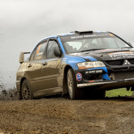 Northland Rally