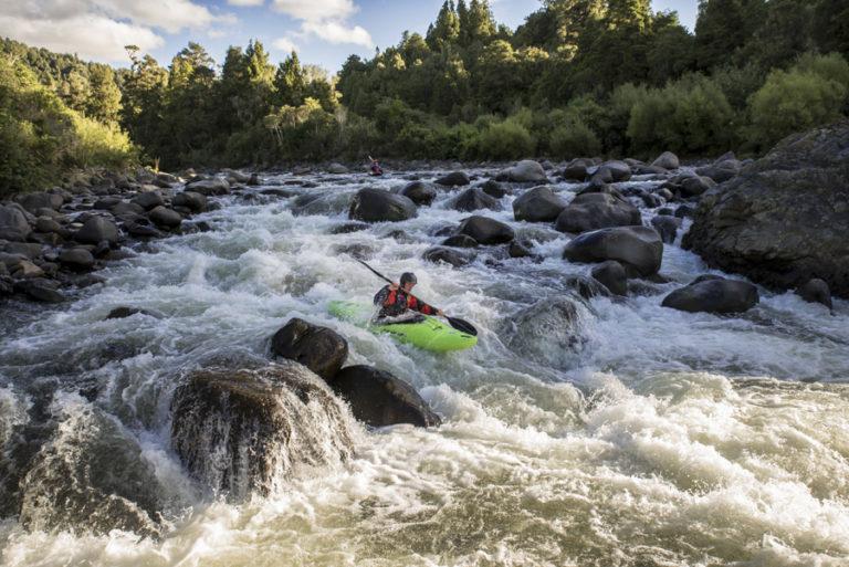 Whakapapa kayak -8